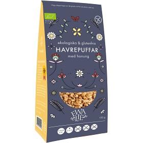 Bild på Havrepuffar glutenfria och ekologiska 150 g
