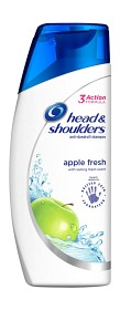 Bild på Head & Shoulders Apple Fresh Schampo 90 ml
