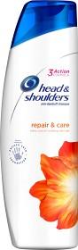 Bild på Head & Shoulders Repair & Care Schampo 250 ml