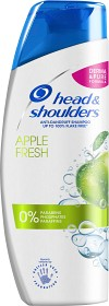 Bild på Head & Shoulders Schampo Apple Fresh 250 ml