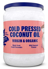 Bild på HealthyCo Coconut Oil Cold Pressed 500 ml