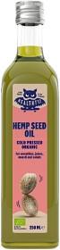 Bild på HealthyCo Hempseed Oil Coldpressed 250 ml