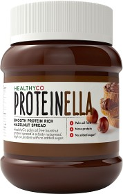 Bild på HealthyCo Proteinella Hazelnut and Cocoa Spread 400 g