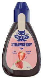 Bild på HealthyCo Strawberry Jam 375 g