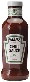 Bild på Heinz Chilisås 600 g