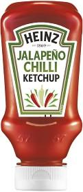 Bild på Heinz Jalapeno Chilli Ketchup 220 ml