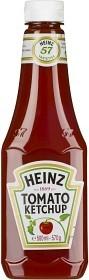 Bild på Heinz Tomato Ketchup Squeeze 500 ml