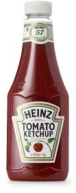 Bild på Heinz Tomato Ketchup 1 kg