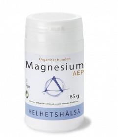 Bild på Helhetshälsa AEP Magnesium 85 g