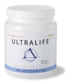 Bild på Helhetshälsa Ultralife 840 g
