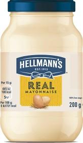 Bild på Hellmann's Real Mayonnaise 200 g