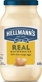 Bild på Hellmann's Real Mayonnaise 400 g