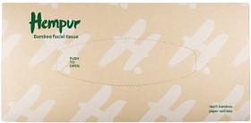 Bild på Hempur Facial Tissue 70 st