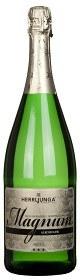 Bild på Herrljunga Äppelcider Magnum Alkoholfri 1,5 L