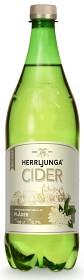 Bild på Herrljunga Cider Fläder 0,7% 1 L inkl. Pant