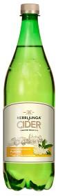 Bild på Herrljunga Cider Fläder Alkoholfri 1 L inkl. Pant