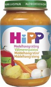Bild på HiPP Medelhavsgratäng 8M 190 g