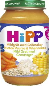 Bild på HiPP Mildgröt med Grönsaker 6M 190 g