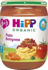 Bild på HiPP Pasta Bolognese 6M 190 g