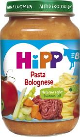 Bild på HiPP Pasta Bolognese 8M 190 g