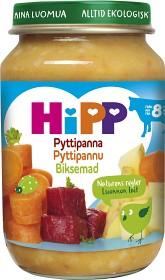 Bild på Hipp Pyttipanna 8M 190 g
