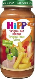 Bild på HiPP Tortiglioni med Kött 12M 250 g
