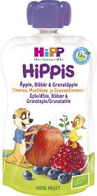 Bild på HiPPis Smoothie Äpple Blåbär & Granatäpple 6M 100 g