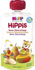 Bild på HiPPis Smoothie Banan Päron & Mango 4M 100 g