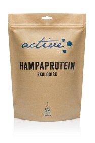 Bild på Holistic Hampaprotein 400 g