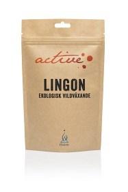 Bild på Holistic Lingonpulver 100 g