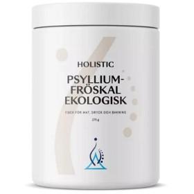 Bild på Holistic Psylliumfröskal Ekologisk 275 gram
