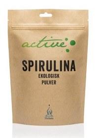 Bild på Holistic Spirulinapulver 150 g