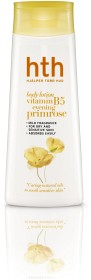 Bild på HTH Body Lotion Evening Primrose 200 ml