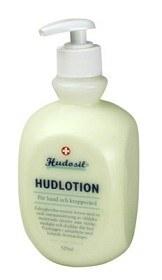 Bild på Hudosil hudlotion parfymerad 525 ml