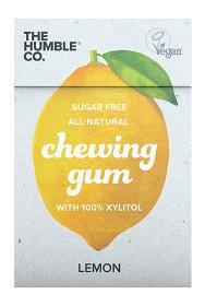 Bild på Humble Chewing Gum Lemon 12 st