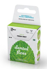 Bild på Humble Dental Floss Fresh Mint 50 m