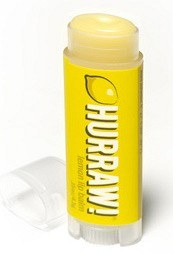 Bild på Hurraw Lemon Lip Balm