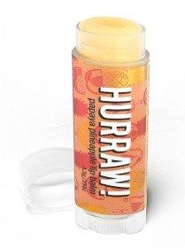 Bild på Hurraw Papaya Pineapple Lip Balm