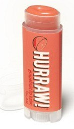Bild på Hurraw Tinted Grapefruit Lip Balm