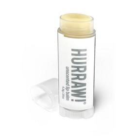 Bild på Hurraw Unscented Lip Balm