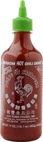 Bild på Huy Fong Sriracha Chilisås 482 g