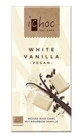 Bild på iChoc White Vanilla 80 g