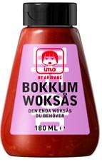Bild på IMO Arirang Bokkum Woksås 180 ml