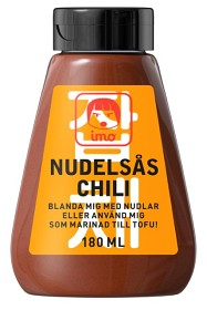 Bild på IMO Arirang Nudelsås Chili 180 ml