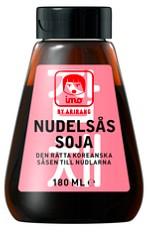 Bild på IMO Arirang Nudelsås Soja 180 ml