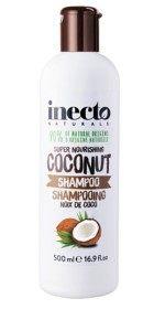 Bild på Inecto Coconut Schampo 500 ml