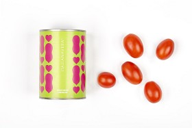 Bild på Italianavera Corbarino Tomat 400 g