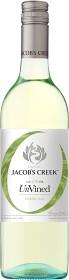 Bild på Jacob's Creek UnVined Riesling 75 cl