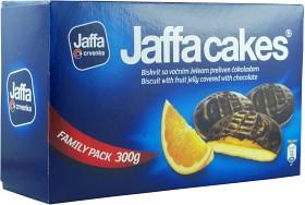 Bild på Jaffa Cakes Apelsin 300 g