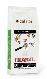 Bild på johan & nyström Fundamental Espressobönor 500 g